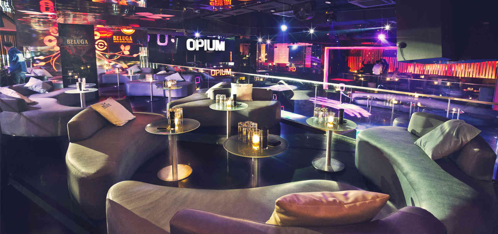 Barcelona Night Card The Best Night Clubs Experience